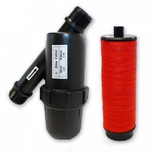 Дисковый фильтр очистки воды для туманообразования