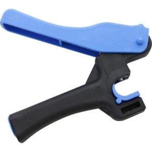 Пистолет-Дырокол для внешних капельниц ф 3 мм. х 4 мм.